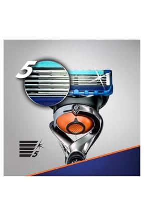 Gillette Fusion Proglide Flexball Tıraş Makinesi 4
