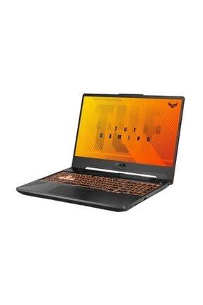 """ASUS FA506II-BQ048 AMD Ryzen 5 4600H 8GB 512GB SSD GTX1650Ti Freedos 15.6""""FHD Taşınabilir Bilgisayar 2"""