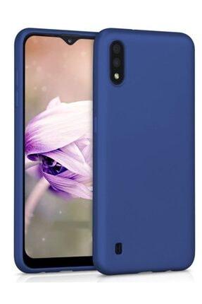 Zore Samsung Galaxy A01 Kılıf Silikon Premier Soft 0