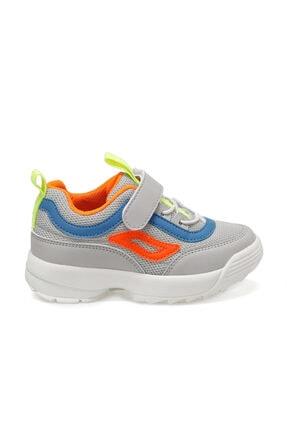 Icool CHAMPION Gri Erkek Çocuk Yürüyüş Ayakkabısı 100516371 1