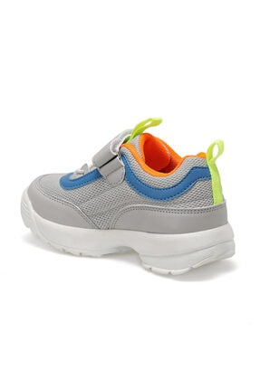 Icool CHAMPION Gri Erkek Çocuk Yürüyüş Ayakkabısı 100516371 2