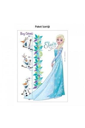 Artikel Frozen Boy Cetveli Duvar Sticker 48x68 cm 1