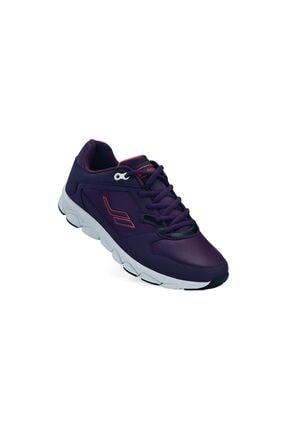 Lescon Kadın Mor Günlük Spor Ayakkabı L-5111 0