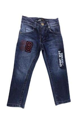 Jeans 220012 Jeans Erkek Çocuk Kot Pantolon