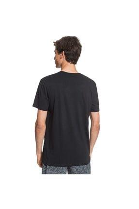Quiksilver Jam It Ss M Tees Kvj0 Erkek T-shirt 2