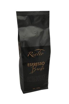 Rialto Barista Espresso Çekirdek Kahve 1000 gr 0