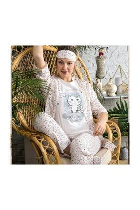 YOYOSO Pijama Takımı