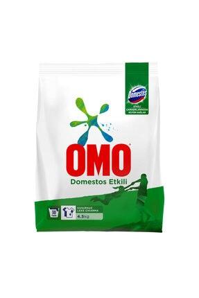 Omo Domestos Etkili 30 Yıkama 4.5 Kg 0