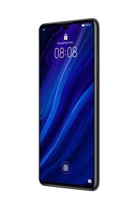 Huawei P30 128GB Gece Siyahı Cep Telefonu (Huawei Türkiye Garantili) 1