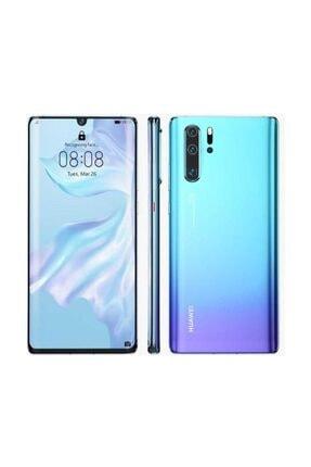 Huawei P30 Pro 128 GB Breathing Crystal (Huawei Türkiye Garantili) 0