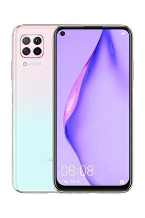 Huawei P40 Lite 128GB Sakura Pembe Cep Telefonu (Huawei Türkiye Garantili) 0