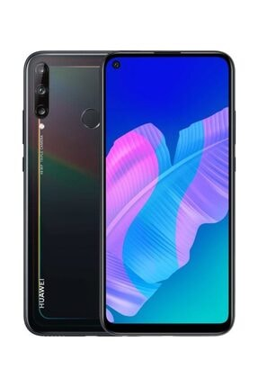 Huawei P40 Lite E 64 GB Siyah Cep Telefonu (Huawei Türkiye Garantili) 0