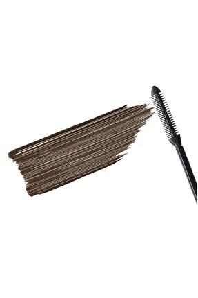 L'Oreal Paris Beyazlar İçin Anında Kapatıcı Saç Maskarası - Magic Retouch Koyu Kahverengi 3600523917020 4