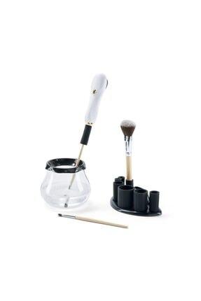 Tchibo Elektrikli Kozmetik Fırça Temizleyici 2