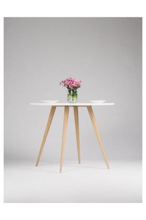 WoodVizyon Nod Yemek Masası 1