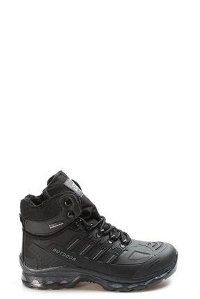 Fast Step Siyah Erkek Bot TY865SMA1823-16777229 3