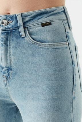 Mavi Kadın Serenay Gold Icon Jean Pantolon 100980-29195 4
