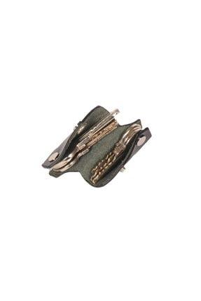 Miniband Akıllı Anahtarlık - Siyah Metis Deri - Minitiny 2