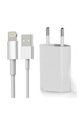 SPACE-M TEKNOLOJİ Iphone 5/5s/6/6s/7/7plus X/xs/xs Uyumlu Max Şarj Aleti (kablo + Adaptör) 0