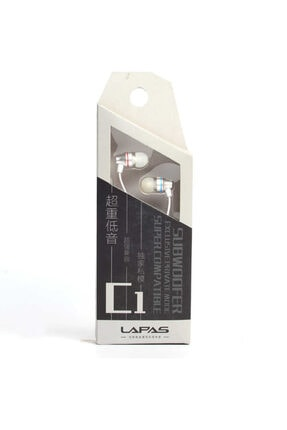 Lapas C1 3.5mm Kulaklık 3