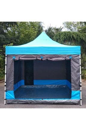 Butterfly Stand Kamp Çadırı 3x3m 04 2