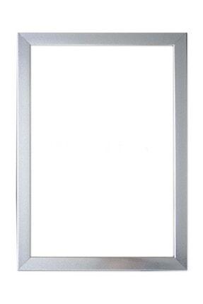 LYN HOME & DECOR 33,5x43,5 Cm Gümüş Fotoğraf Çerçevesi 0