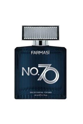 Farmasi No.70 Edp 80 ml Erkek Parfüm 111111400 0