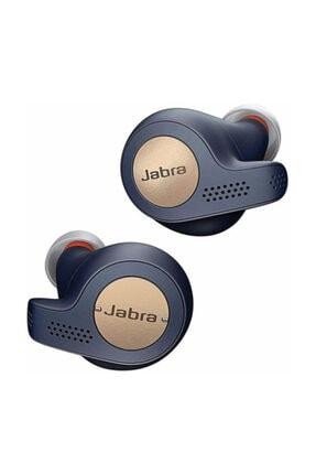 Jabra Elite Active 65T Bluetooth kulaklık Cooper Black 0