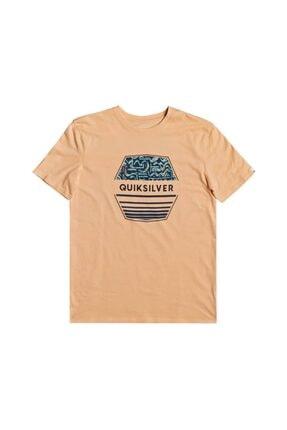 Quiksilver Erkek T-shirt Drift Away 0