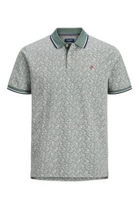 Jack & Jones Polo Yaka T-shirt 0