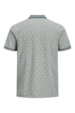 Jack & Jones Polo Yaka T-shirt 1