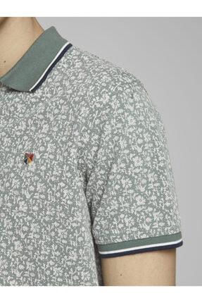 Jack & Jones Polo Yaka T-shirt 4