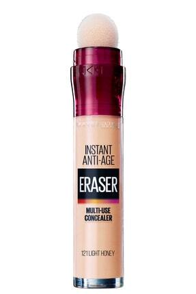 Maybelline Kapatıcı - Instant Age Eraser Concealer 121 Light Honey 3600531561291 0