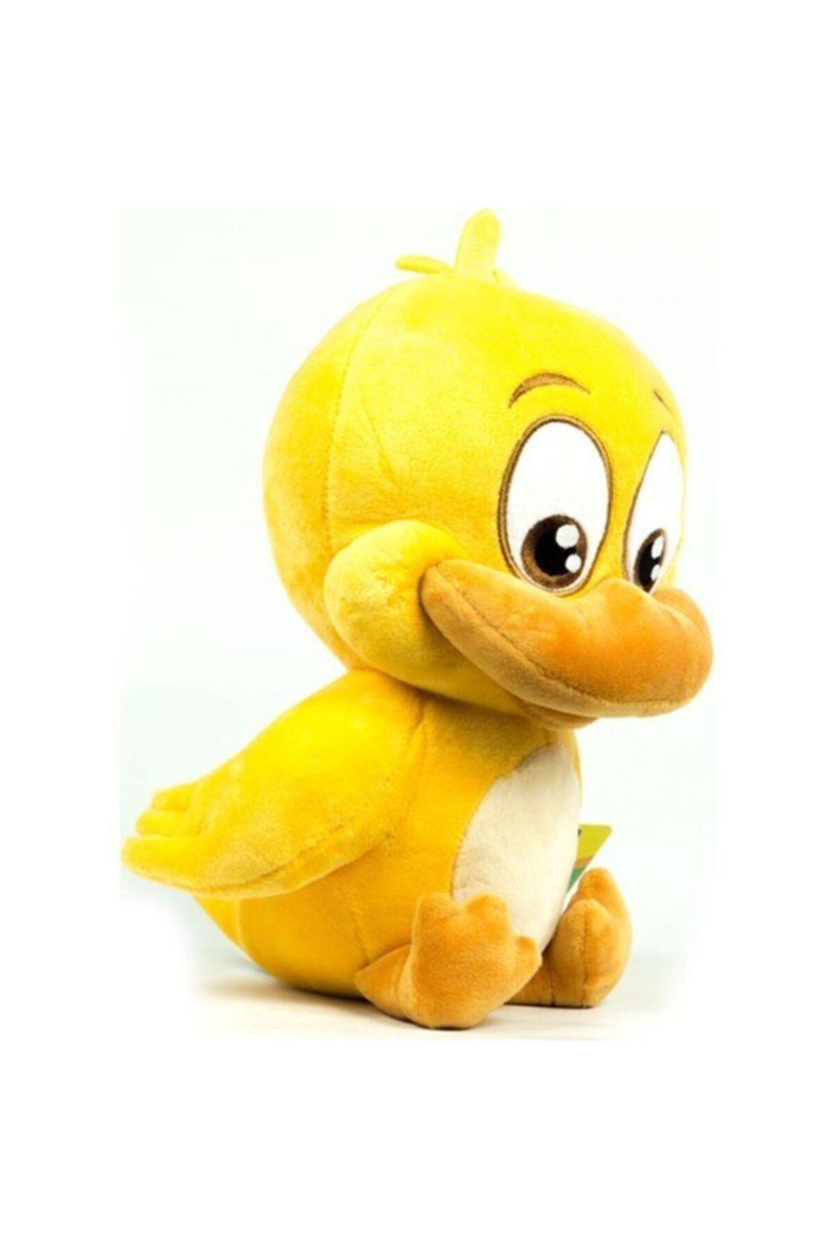 Sevimli Dostlar Peluş Şaşkın Ördek