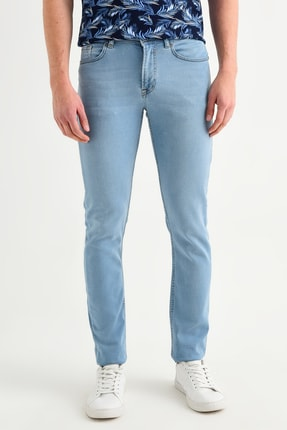 Avva Slim Fit Jean Pantolon 0