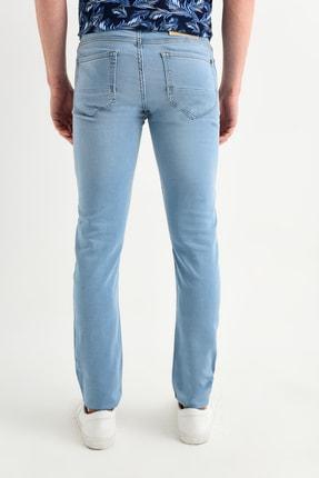 Avva Slim Fit Jean Pantolon 2