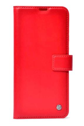 Elfia Huawei Mate 20 Lite Kılıf Standlı Cüzdanlı Kapaklı Kopçalı Kılıf 0