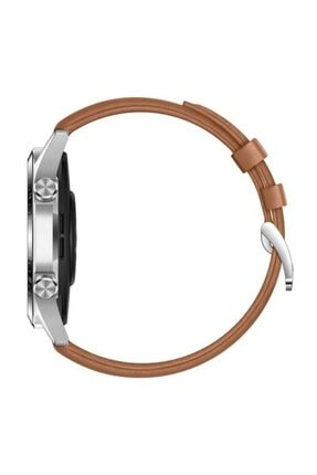Huawei Watch GT2 46mm Classic Akıllı Saat - Kahverengi 3