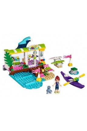 LEGO Friends Heartlake Sörf Mağazası 41315 0