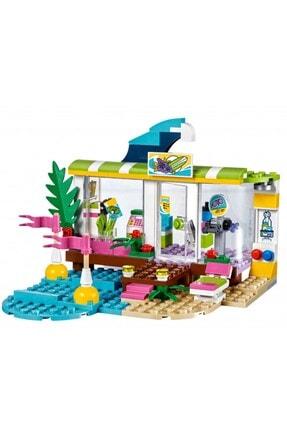 LEGO Friends Heartlake Sörf Mağazası 41315 2