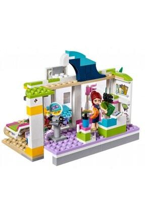 LEGO Friends Heartlake Sörf Mağazası 41315 3