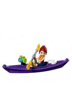 LEGO Friends Heartlake Sörf Mağazası 41315 4