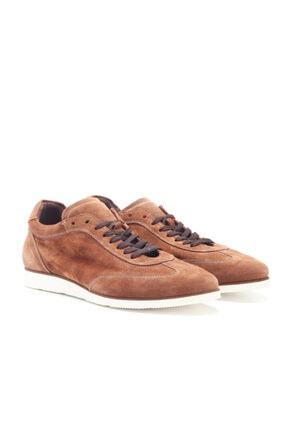 183-01 Süet Deri Erkek Ayakkabı