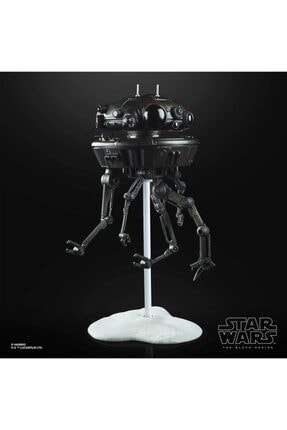 Hasbro Star Wars The Black Series Imperial Probe Droid Deluxe Action Figure 3