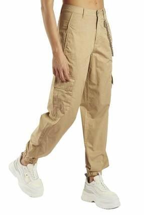 CHIARA FERRAGNI Kargo Pantolon 0