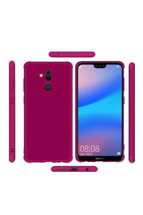 Dijimedia Huawei Mate 20 Lite Kılıf Neva Silikon 0