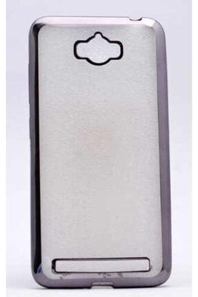 Zore Asus Zenfone Max Zc550kl Kılıf Lazer Kaplama Silikon 3