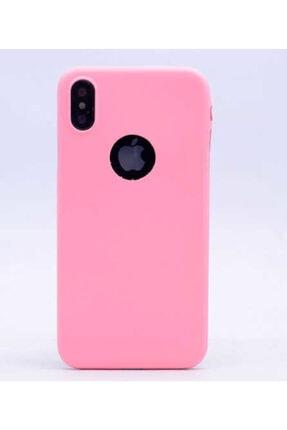 Zore Apple Iphone X Vorka Pp Kapak 0