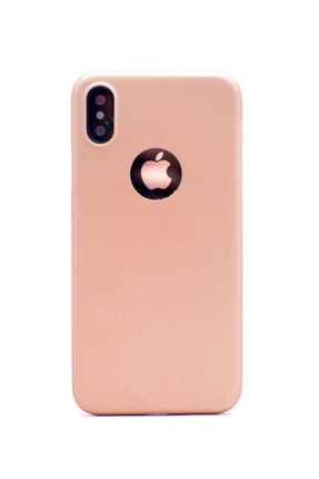 Zore Apple Iphone X Vorka Pp Kapak 2