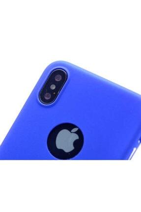 Zore Apple Iphone X Vorka Pp Kapak 3